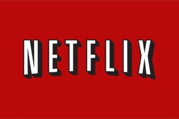 The official Netflix logo