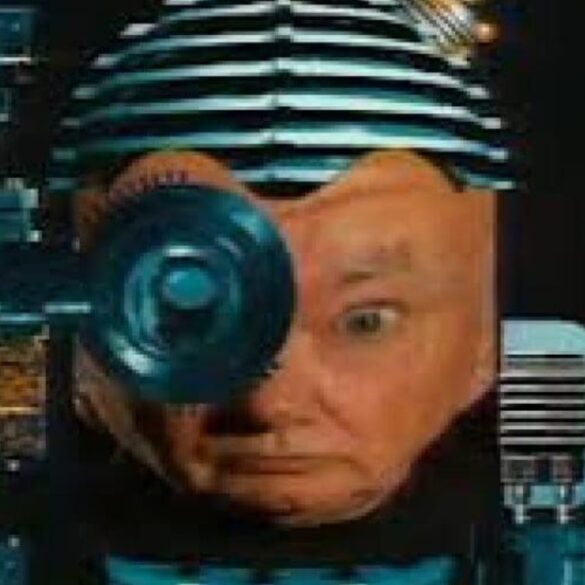 A promotional image for Channel 4's GamesMaster
