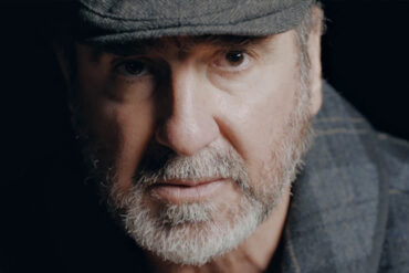 Eric Cantona in The United Way