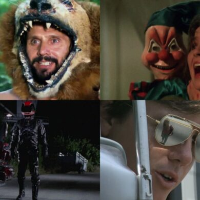 Umberto Lenzi movies
