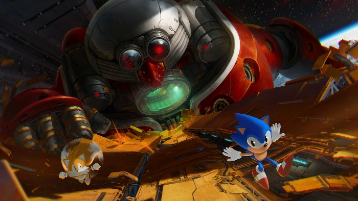 Sonic the Hedgehog 3 and Knuckles